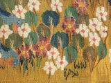 Halawa Mohamed, Cotton, Summer Flowers, CT8