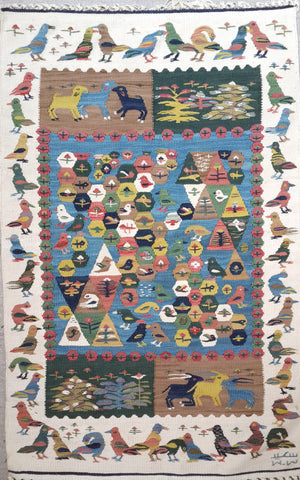 "CDG.8, Saiid Chaaban Hassanein, ""Pharaonic Inscription"", 2013, Cotton"