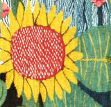 """Sunflowers"" by Mahrous Abdou"