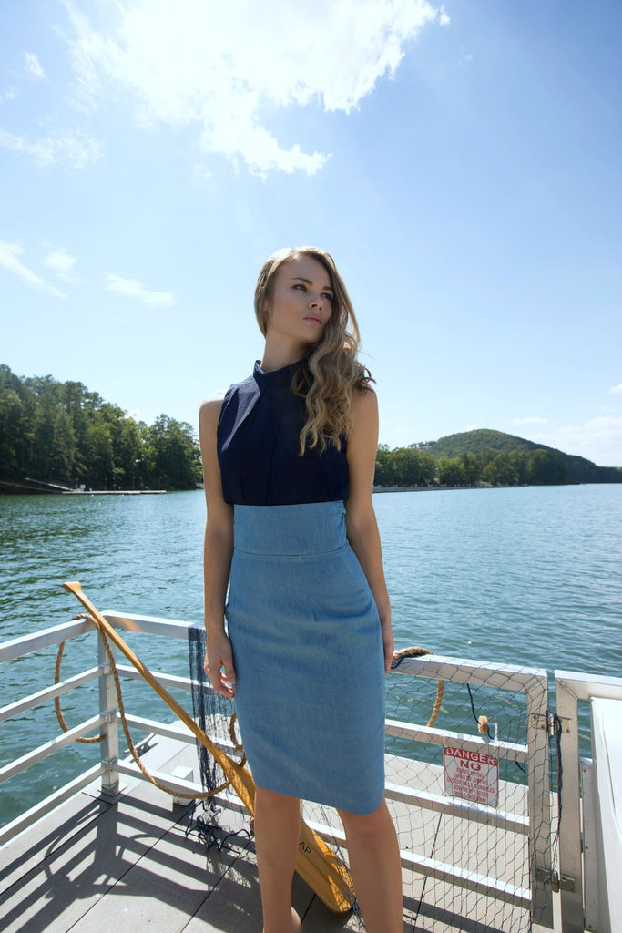 Staysail Skirt - Shop Clothes For Women and Kids | Ennyluap
