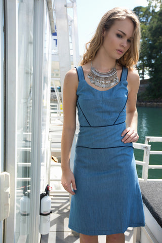 Yacht Club Dress