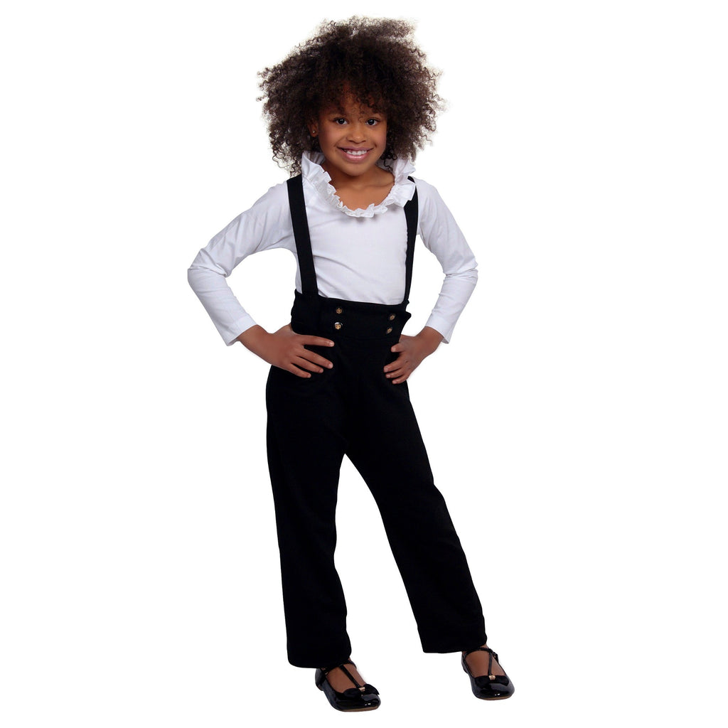 Ennyluap Classic High-Waist Pants | Girls - Shop Clothes For Women and Kids | Ennyluap