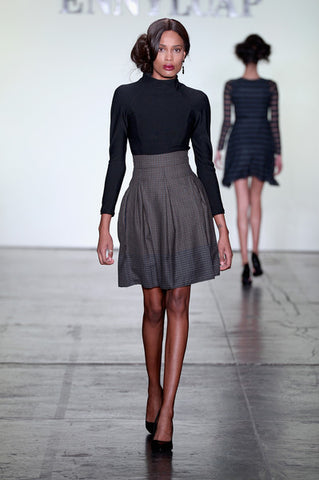 Cobble Stone Skirt