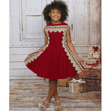 Ultimate Santa Baby Dress | Girls - Shop Clothes For Women and Kids | Ennyluap