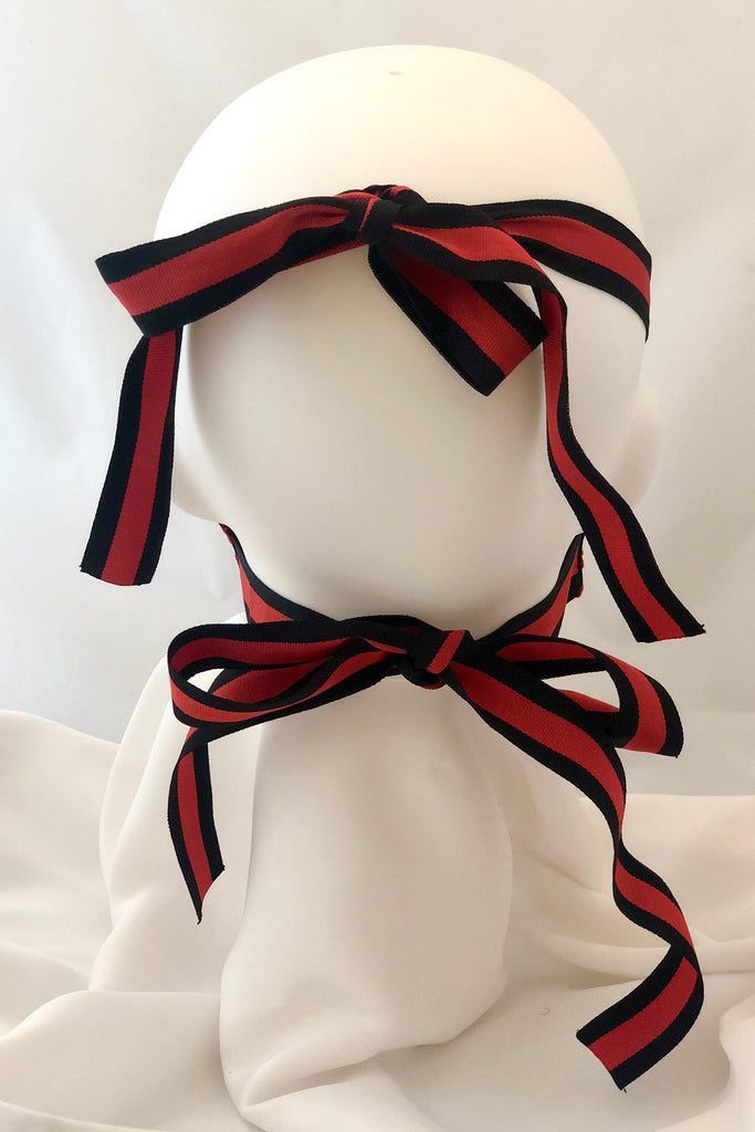 Face Mask with Nose Wire and Ribbon Ties - Shop Clothes For Women and Kids | Ennyluap