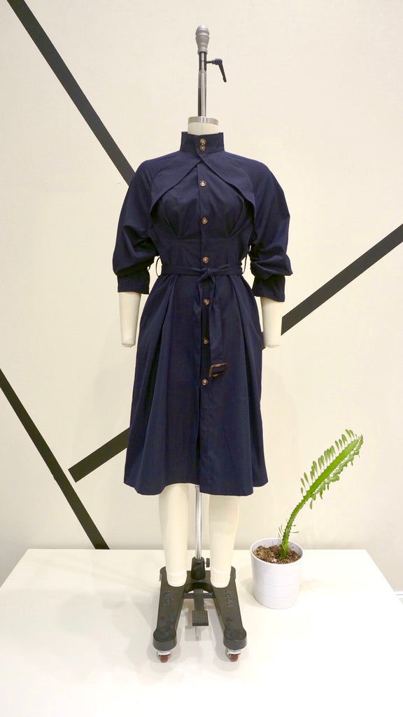 Trench Dress - Shop Clothes For Women and Kids | Ennyluap