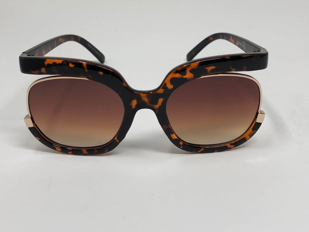 Vanity in Tortoise Shell - Shop Clothes For Women and Kids | Ennyluap