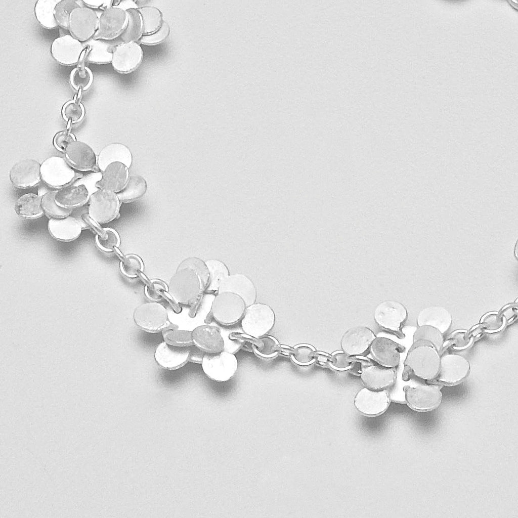 bracelets boa silver contemporary wales shop anna bracelet by