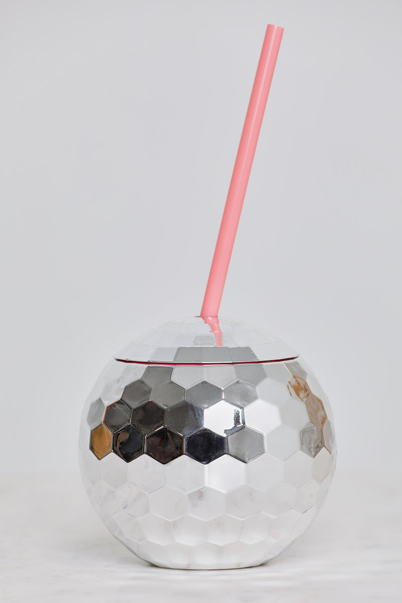 Disco Ball Party Cup