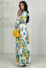 Spring Into It Maxi Dress
