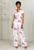 Flower Girl Jumpsuit- FINAL SALE