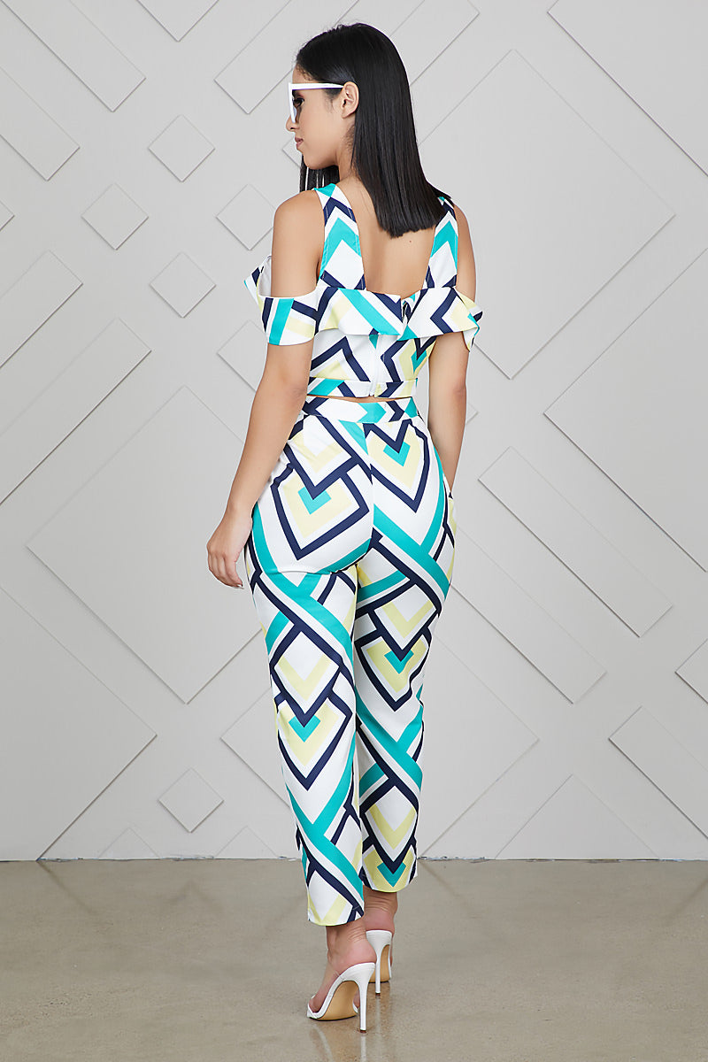 Shape Up Multi Color Set- FINAL SALE
