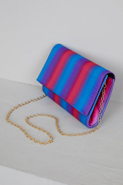 Cotton Candy Multi Color Bag - FINAL SALE