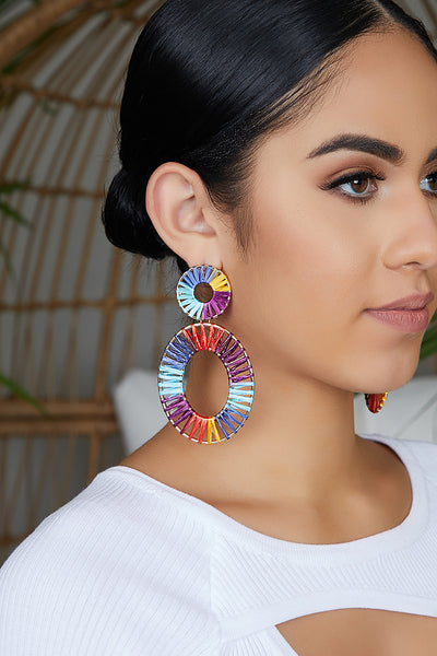 The Wow Factor Earrings