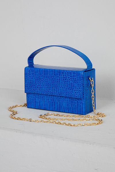 Box Out Bag (Royal Blue)