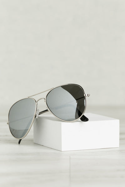 Sliver Surfer Sunglasses