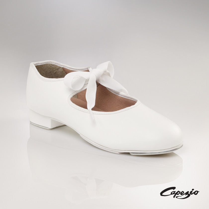 Pu Rad White Shoes