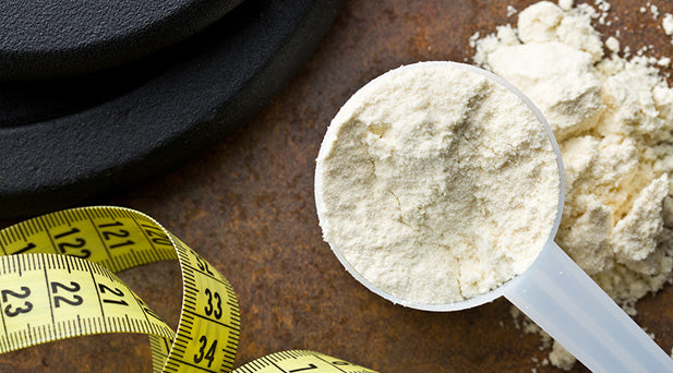Understanding what's inside your protein shake