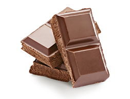Chocolate (38 servings)