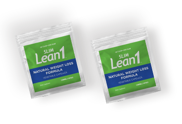 Lean1 Slim (exclusive online only)