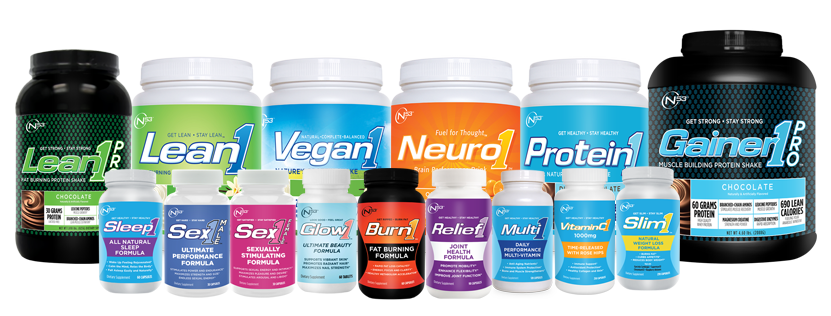Nutrition53 Products