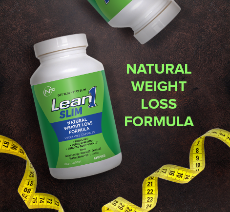 Lean1 Slim1 (6 bottles)