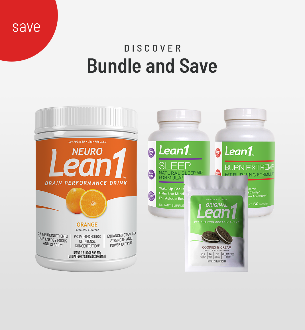 Save and Bundle