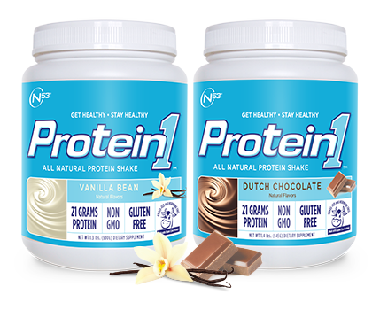 Protein1 Pro Flavors