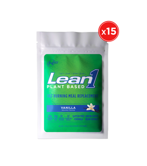 Lean1 Plant-Based 15-Serving Packets VIP SUBSCRIPTION