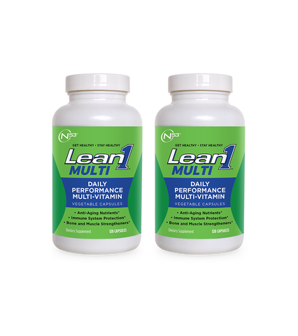 Lean1 Multi (2 bottles)