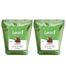 Lean1 chocolate 5-lb (2 bags)