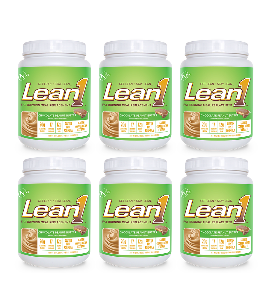 Lean1 - fat burning meal replacement