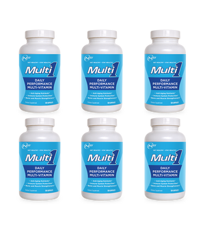 Lean1 Multi (6 bottles)