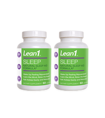 Lean1 Sleep (2 bottles)