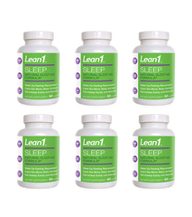 Lean1 Sleep (6 bottles)