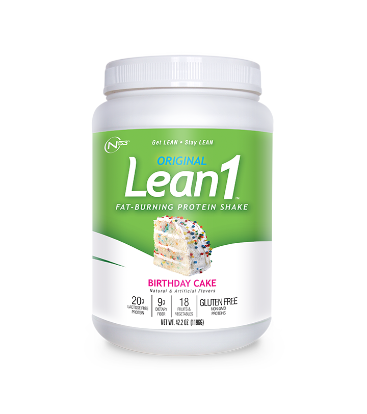 Lean1 23-Serving Bundle