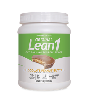 Lean1 10-Serving Tub