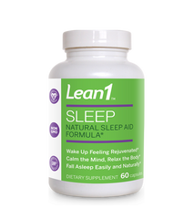 Lean1 Sleep bottle