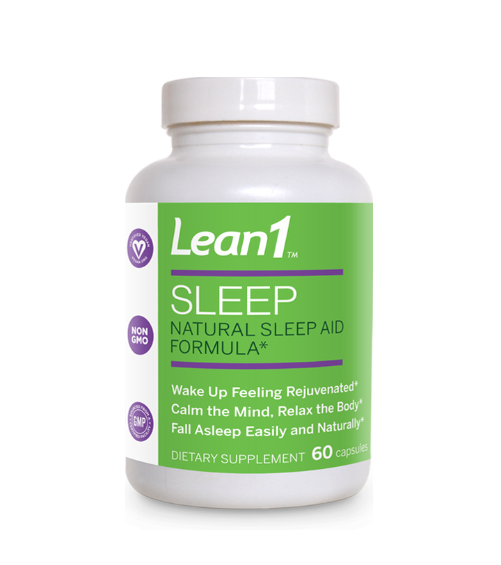 Lean1 Sleep bundle