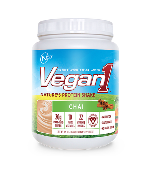 Vegan1 Tub VIP SUBSCRIPTION