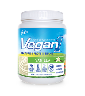 Vegan1 Tub bundle