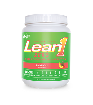Lean1 Zero bundle