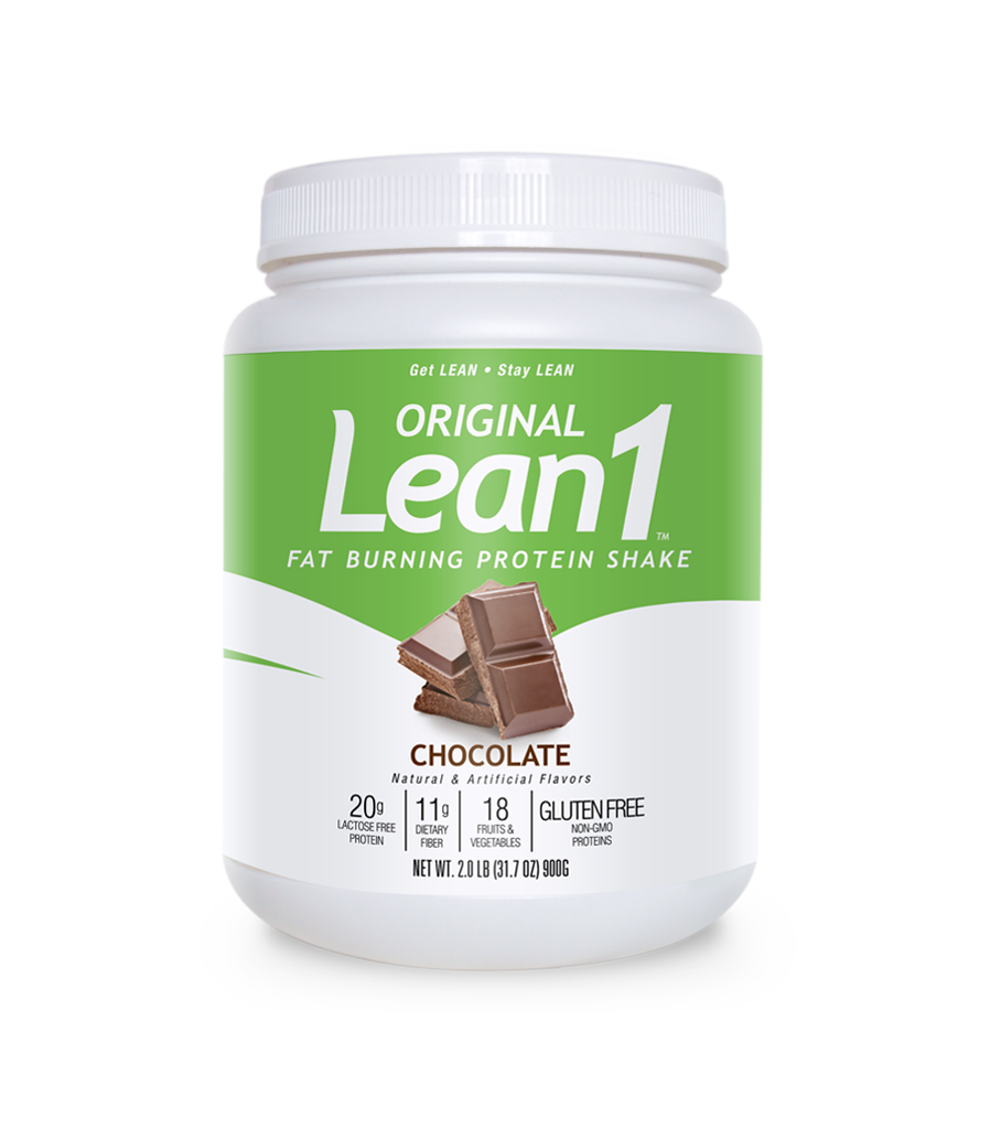 Lean1 15-Serving Bundle