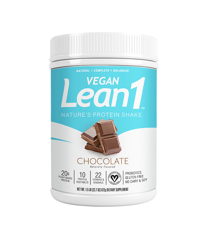 Lean1 Vegan