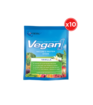Vegan1 10-Serving bundle