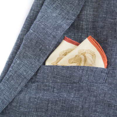 Pocket Squares And Folds