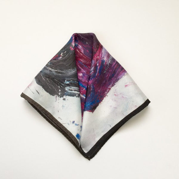 Pocket square : Classic folds