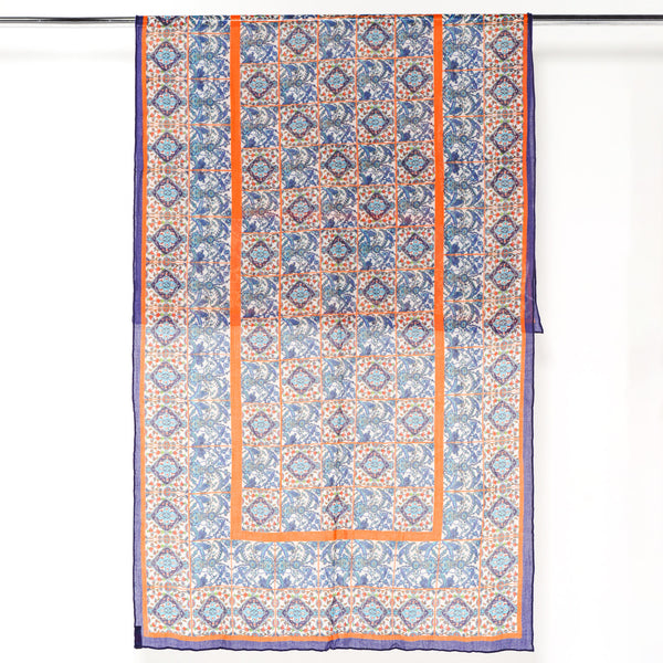 Istanbul - Long Cashmere Scarf