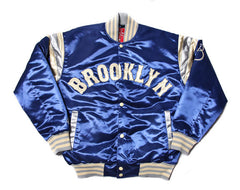 Brooklyn Tip Tops Two Satin Jacket