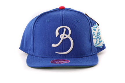 Brooklyn Tip Tops Snapback